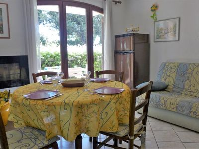 Photo for Apartment Les Embruns in Sainte Maxime - 4 persons, 1 bedrooms