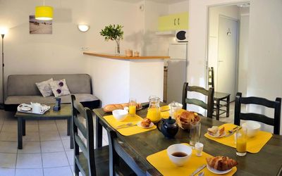 Photo for Estivel - Residence Le Domaine des Sables - 4-Room House 6 People