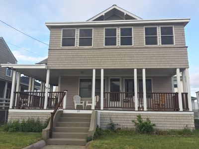 Photo for Nantasket Beach Home