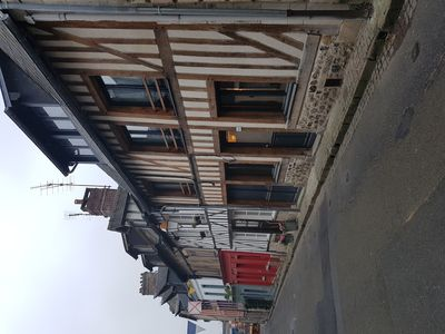 Photo for In the heart of Honfleur