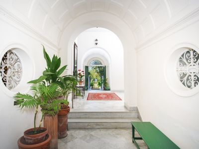 Photo for Villa Tozzoli House: exclusive holiday home in the lemon grove since 1800