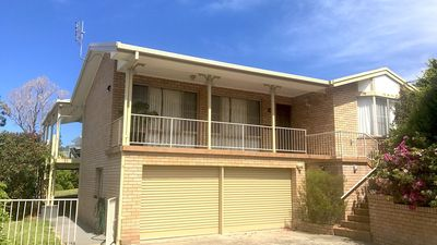 Photo for 4BR House Vacation Rental in Mollymook Beach, NSW
