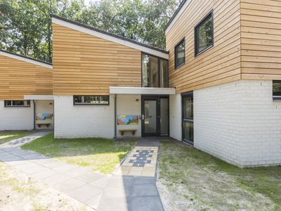Photo for 6-person children's bungalow in the holiday park Landal Het Vennenbos - in the woods/woodland setting