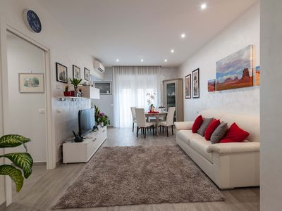 Photo for Luxury Apartment close to city center