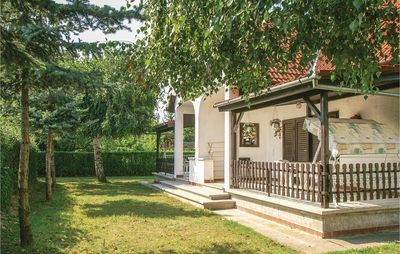 Photo for 2 bedroom accommodation in Balatonmáriafürdö