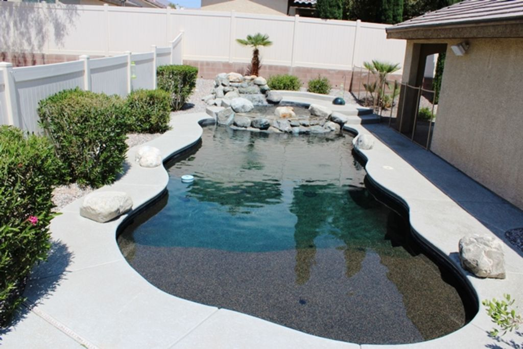 Beautiful North Las Vegas Home With Oasis Pool And Spa