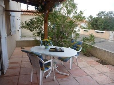 Photo for 2BR House Vacation Rental in GRUISSAN