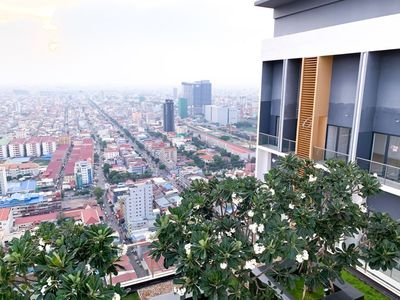 Photo for 1BR House Vacation Rental in Phnom Penh, 7 Makara District Vealvong