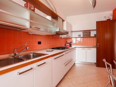 Photo for Lodi Porta Romana Large Apartment