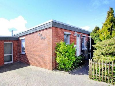 Photo for Bungalow Anja, Dornumersiel  in Ostfriesland - 4 persons, 2 bedrooms