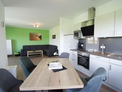 Photo for Apartment / app. for 6 guests with 85m² in Norden - Norddeich (123937)