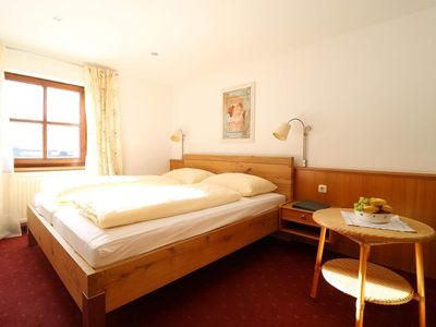 Photo for Family room with shower, WC - Brau, *** Hotel-Gasthof