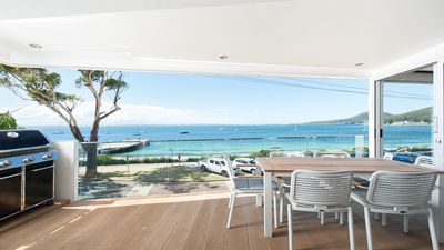 Photo for Shoal Bay Views - Shoal Bay - 3 and 4 night specials