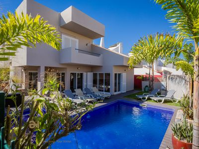 Photo for Villa for holiday rental in Vilamoura