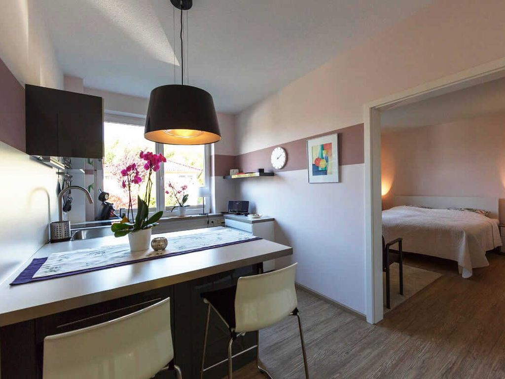 Hann. Münden Apartment Rental