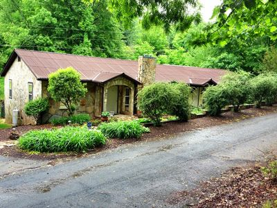 Photo for 3BR House Vacation Rental in Hayesville, North Carolina