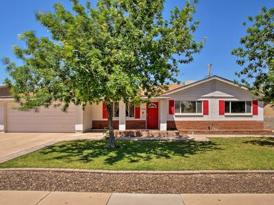 Photo for NEW! Home w/ Pool - 2mi to Old Town & Papago Park!