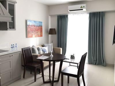 Photo for Xuan Apartment Homes- One bedroom