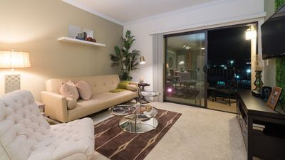 Photo for Centrally located Wilshire one-bedroom