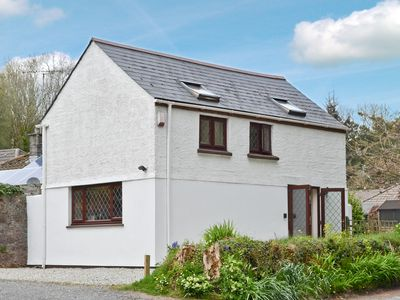 Photo for 2 bedroom accommodation in Tregrehan, near St Austell