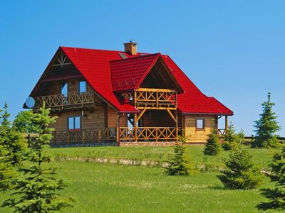 Photo for Holiday homes, Suryty  in Masurische Seenplatte - 8 persons, 5 bedrooms