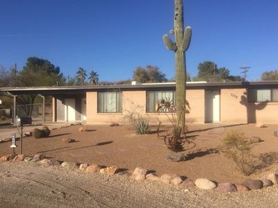 Photo for Desert Gem both child and pet friendly!
