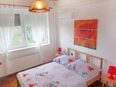 Photo for Apartment Balaton A365 in Fonyód - 5 persons, 2 bedrooms