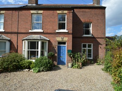 Photo for 2 bedroom House in Holt - NCC35
