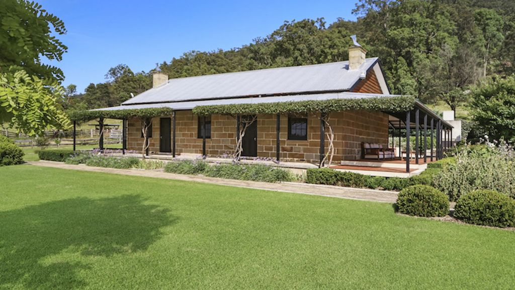 The Glen - Stunning Sandstone Cottage