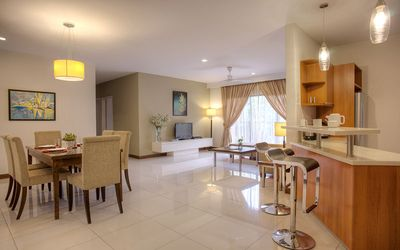 Photo for The Nomad Bangsar - 3 Bedroom #6