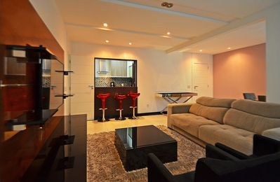 Photo for Three Bedroom Luxury in Copacabana