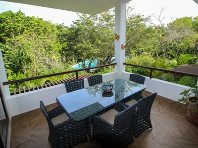 Family Condo with Pool View in Gated Community by olahola