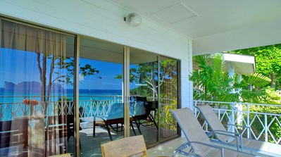 Photo for Magnificent Seafront Villa on Phi Phi!