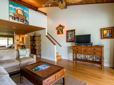Photo for My Perfect Stays: Only $159 a Night!  Oct 6-12 Special -Steps to Maui's #1 Beach- A/C!
