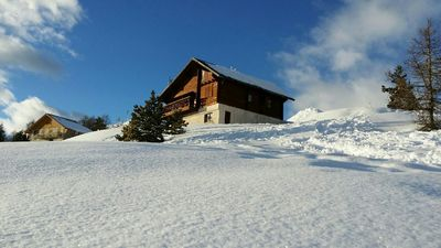Photo for Chalet in VALBERG, exceptional exhibition