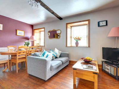 Photo for 4BR House Vacation Rental in Staithes