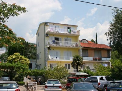 Photo for Apartment in Dramalj (Crikvenica), capacity 2+3