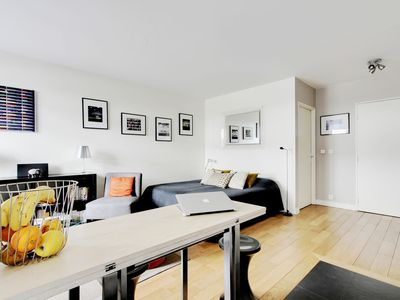 Photo for Apartment North Boulogne