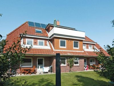 Photo for Apartments home Strandgut, Westerdeichstrich  in Dithmarschen - 6 persons, 2 bedrooms