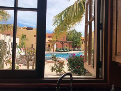 Photo for 2BR House Vacation Rental in Nopolo, BCS