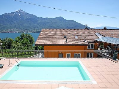 Photo for Apartment Azalee  in Vercana, Lake Como - 5 persons, 2 bedrooms