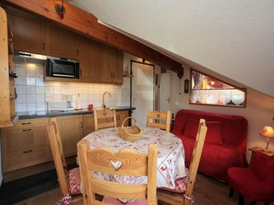 Photo for Apartment La Toussuire, 2 bedrooms, 4 persons