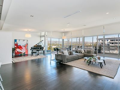 Photo for Premier Location, Unsurpassed Luxury - 5 Minute walk from the Fringe & Rundle St