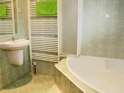 Photo for House in Horní Cerekev with Parking, Internet, Washing machine, Pool (62259)