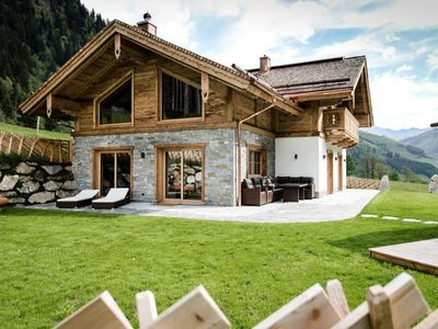 Photo for Rauris house for 2 - 6 people with 3 bedrooms - Holiday home