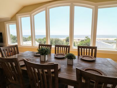 Photo for Private & Stunning, one-of-a-kind, Waterfront, Tybee Vacation Rental home.