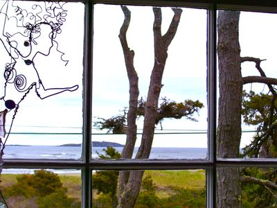 Artists' Cottage, Popham, ME. available for portions of May-Oct.