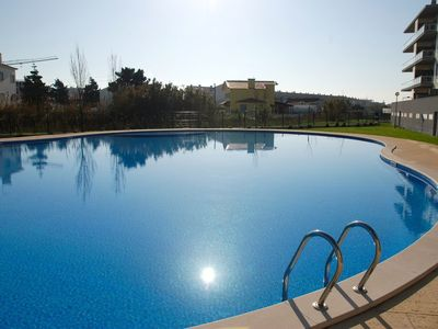 Photo for Spring - Fine 1 bedroom apartment (sleeps 4) with balcony and large terrace