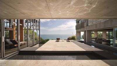 Photo for Alinghi Beach House - metres from beach