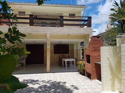 Photo for House within Porto de Galinhas. 04Suites. Check in